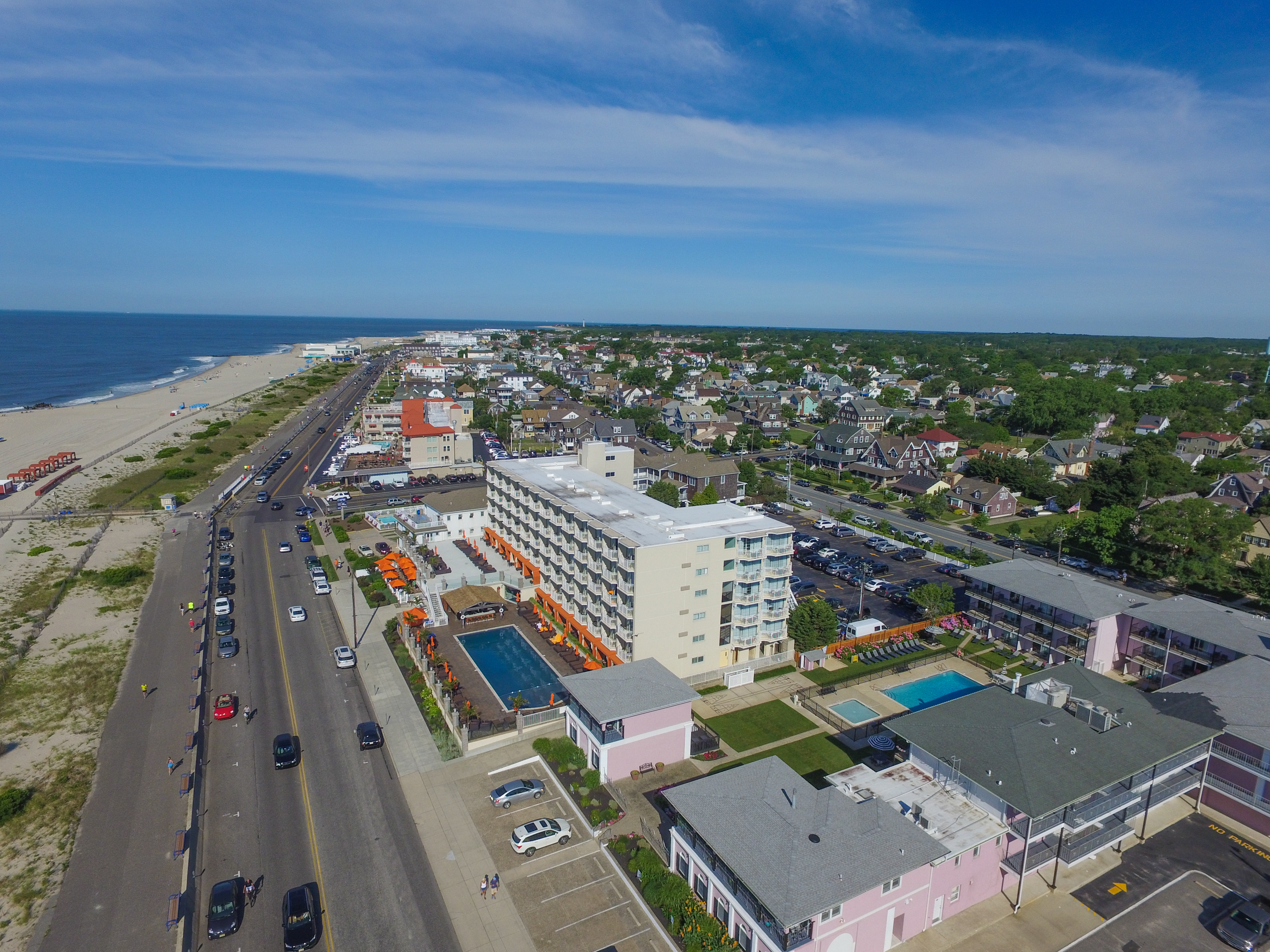 beach real estate cape may county nj